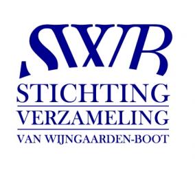 Stichting van Wijngaarden - Boot